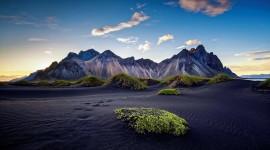 4K Landscape Photo