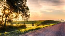 4K Landscape Photo Free
