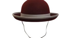 Bowler Hat Desktop Wallpaper HD