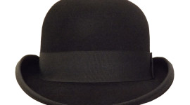 Bowler Hat Wallpaper