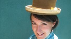 Bowler Hat Wallpaper Download Free