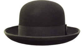 Bowler Hat Wallpaper HD