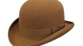Bowler Hat Wallpaper HQ