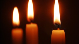 Church Candle Wallpaper Free