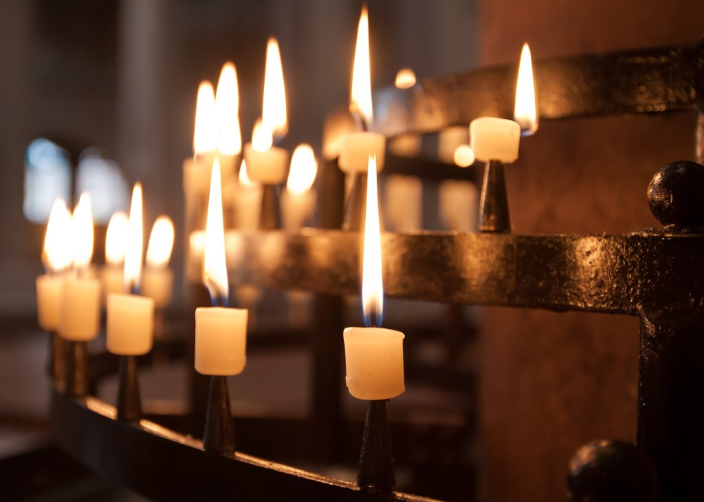 Church Candle wallpapers HD