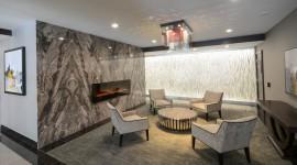 Condominium Wallpaper