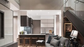 Condominium Wallpaper For IPhone