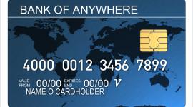 Credit Card Desktop Wallpaper