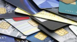 Credit Card Wallpaper Background