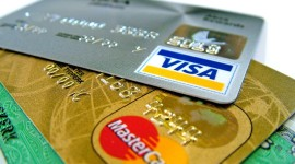 Credit Card Wallpaper For PC