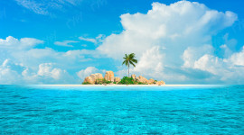 Islands In The Sea Wallpaper Gallery
