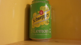 Schweppes Wallpaper