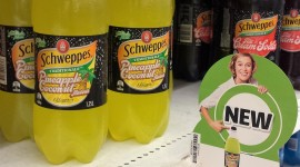 Schweppes Wallpaper For IPhone Free