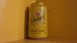 Schweppes Wallpaper For PC