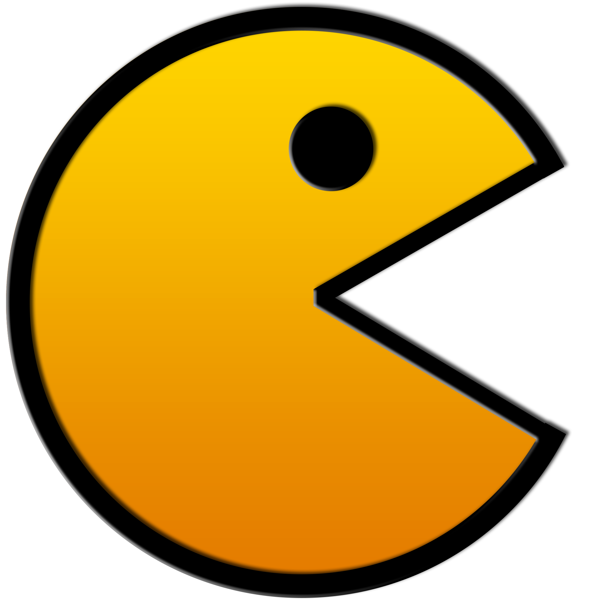 images of pac man pac man wallpapers high quality download free 5484