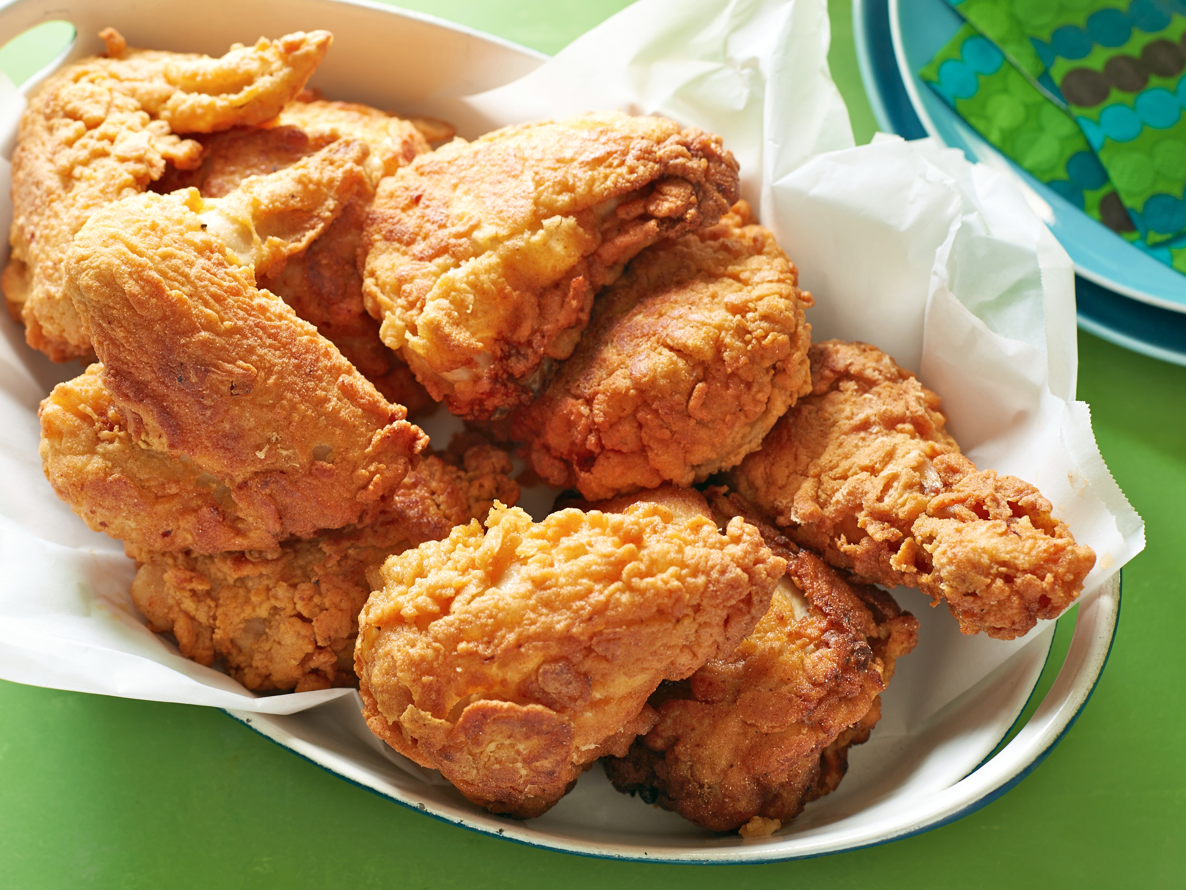 Fried Chicken Wallpapers High Quality Download Free