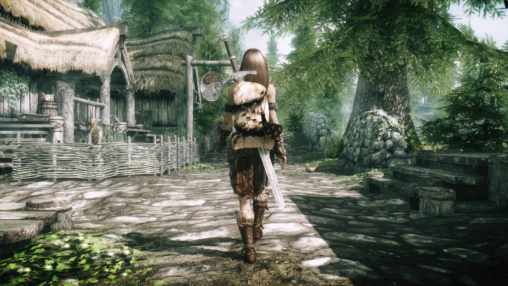 The Elder Scrolls V Skyrim dawnguard dlc zip