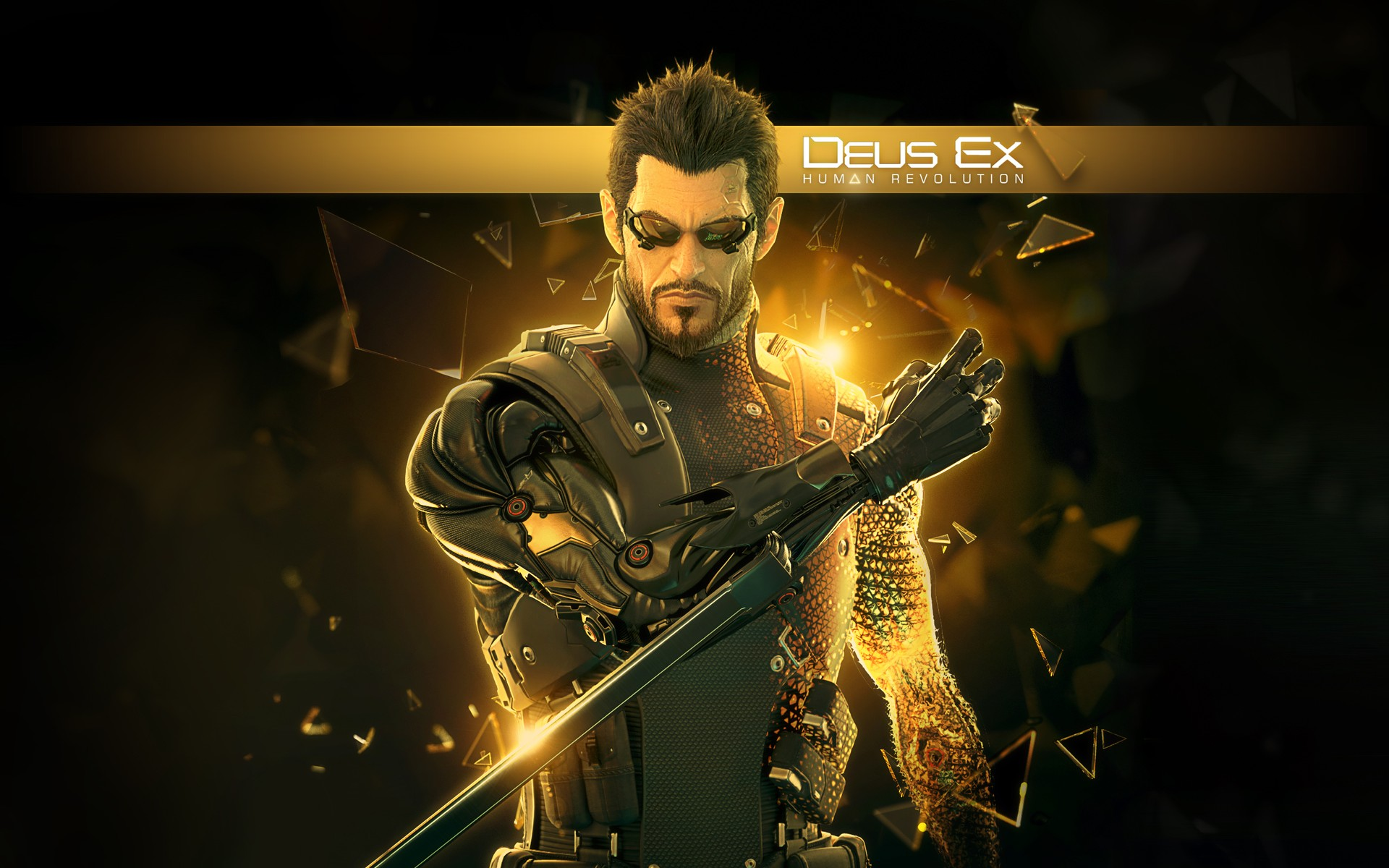 deus ex wallpapers high quality download free