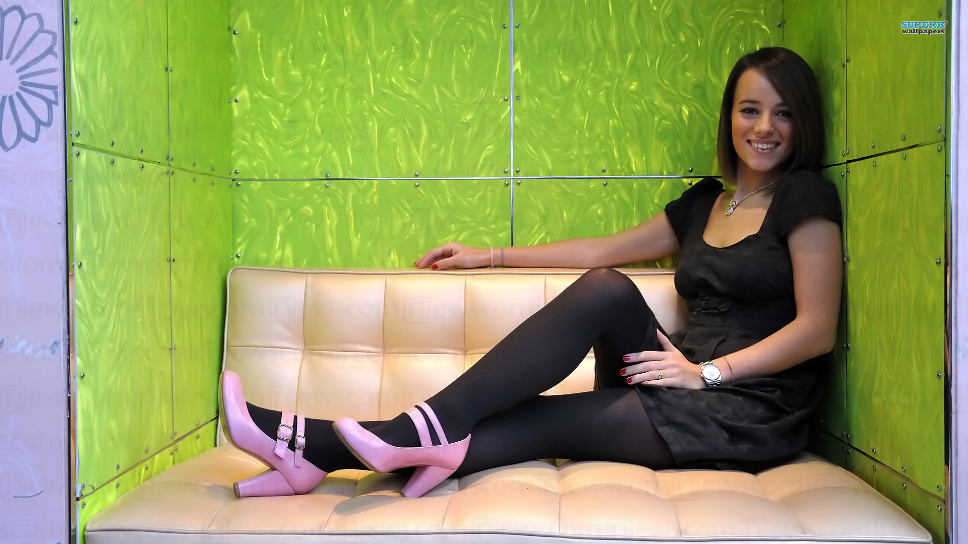 Alizee Wallpapers High Quality   Download Free