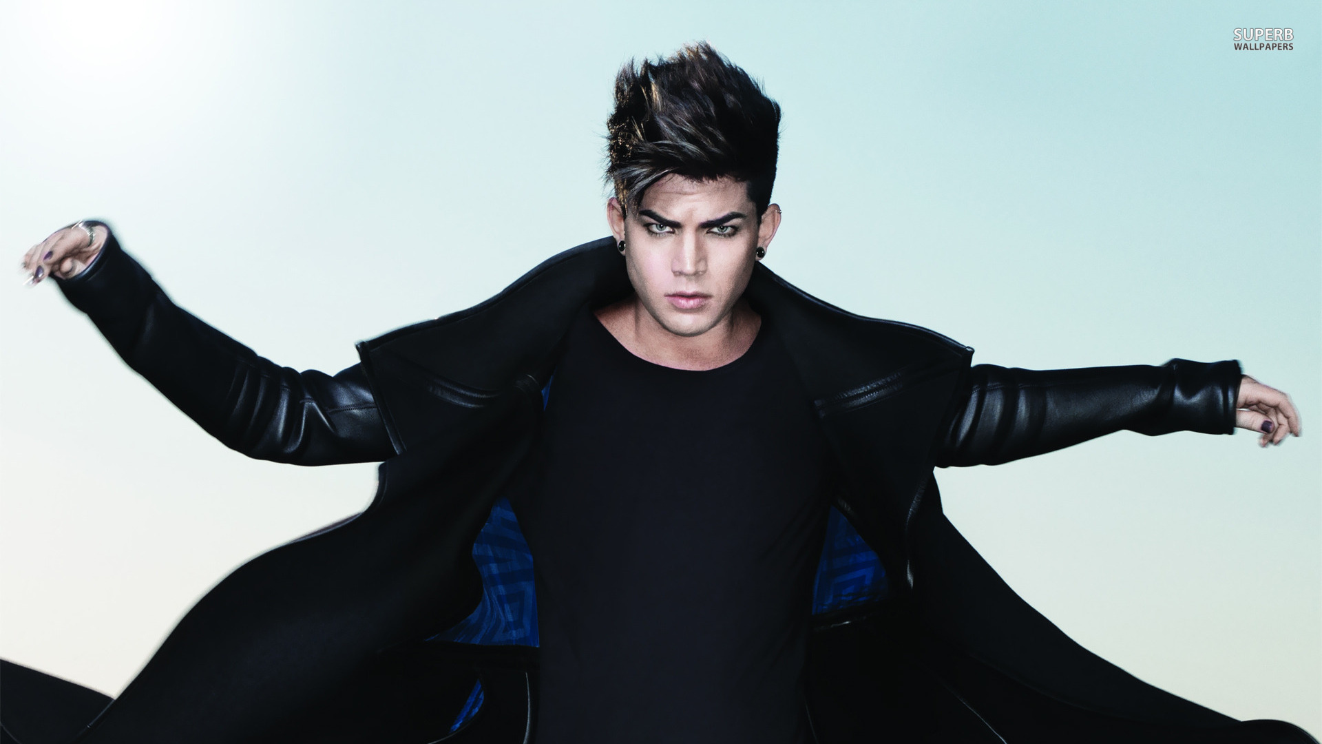 Adam Lambert Wallpapers High Quality | Download Free