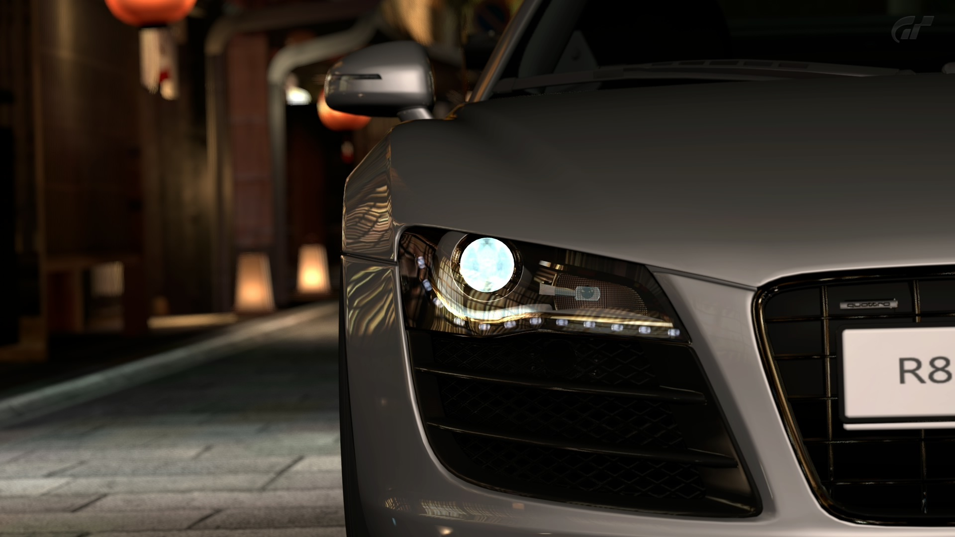 Hd Wallpapers Of Audi