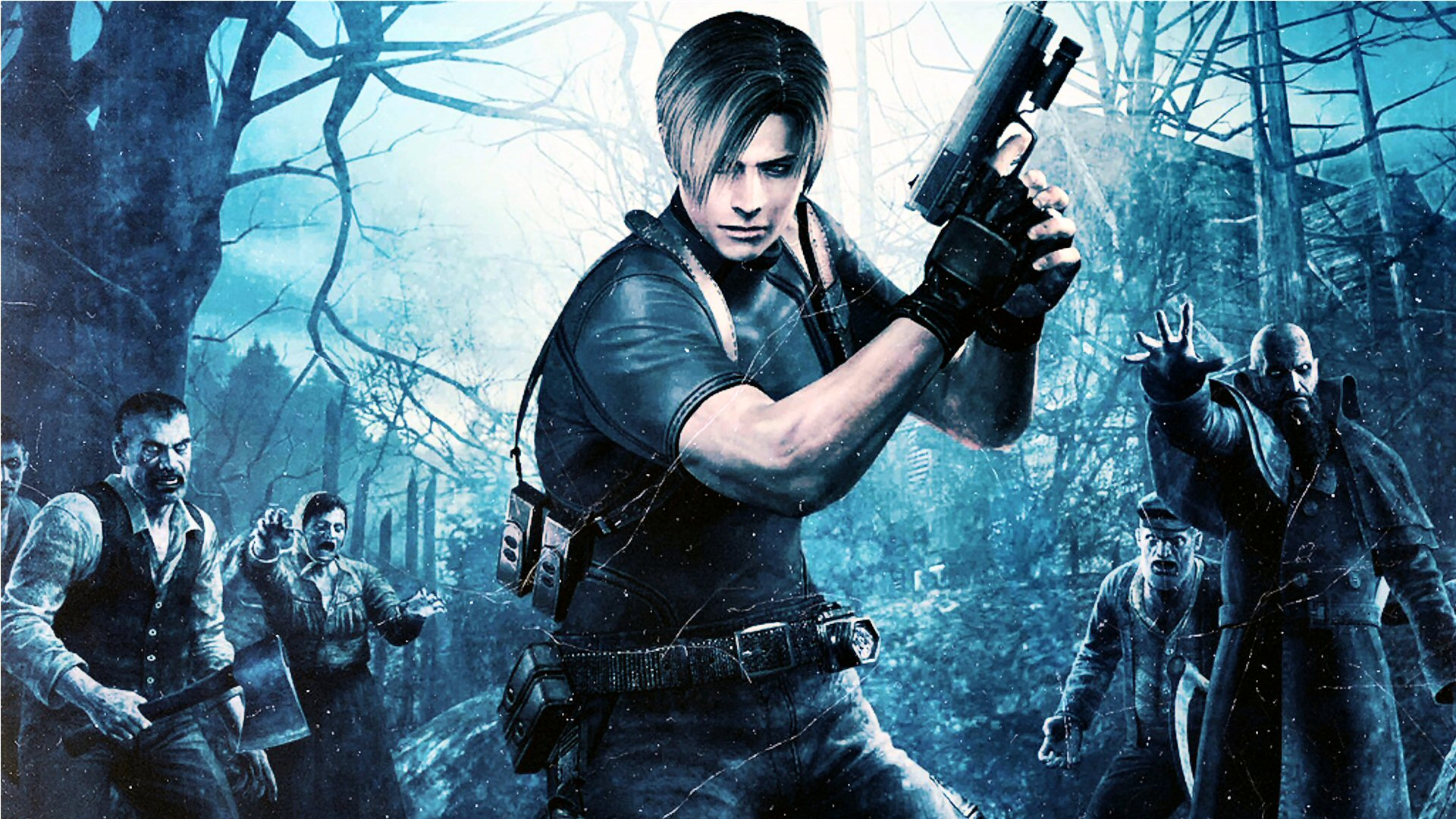 Hd wallpaper resident evil - Resident Evil Wallpapers High Quality Free