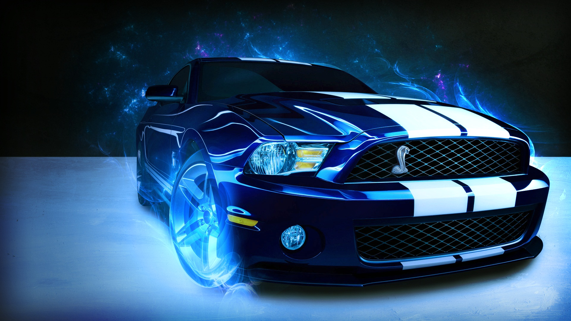 ford mustang wallpapers high quality | download free