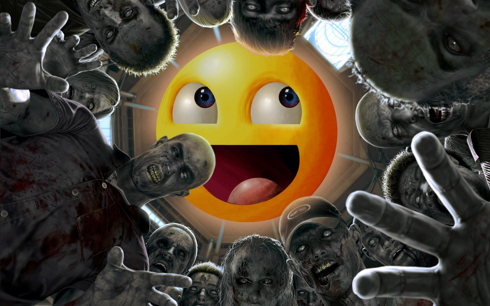 Emoji Wallpapers High Quality | Download Free