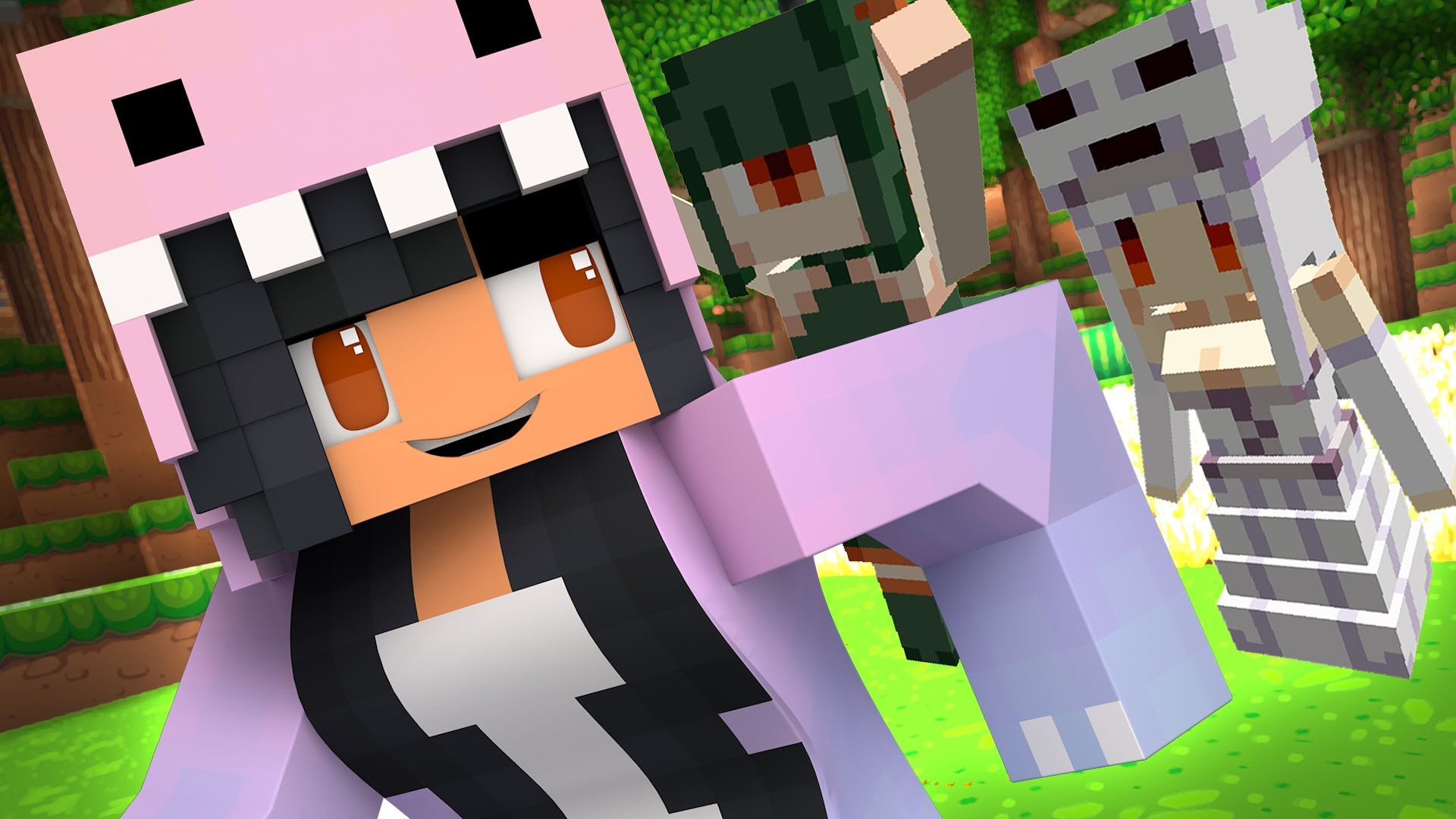Minecraft Skin Wallpapers High Quality  Download Free