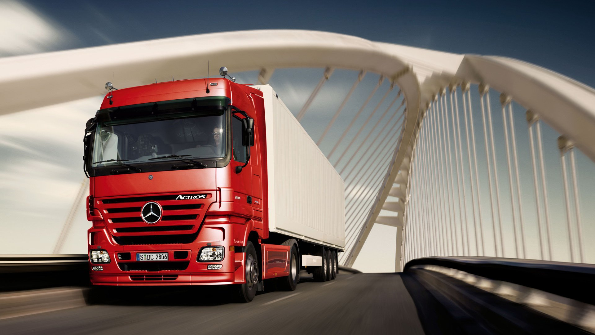 4K Truck Wallpapers High Quality   Download Free