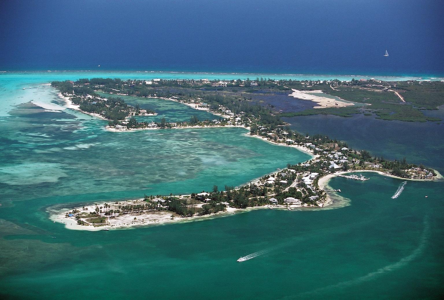 Картинки каймановые острова