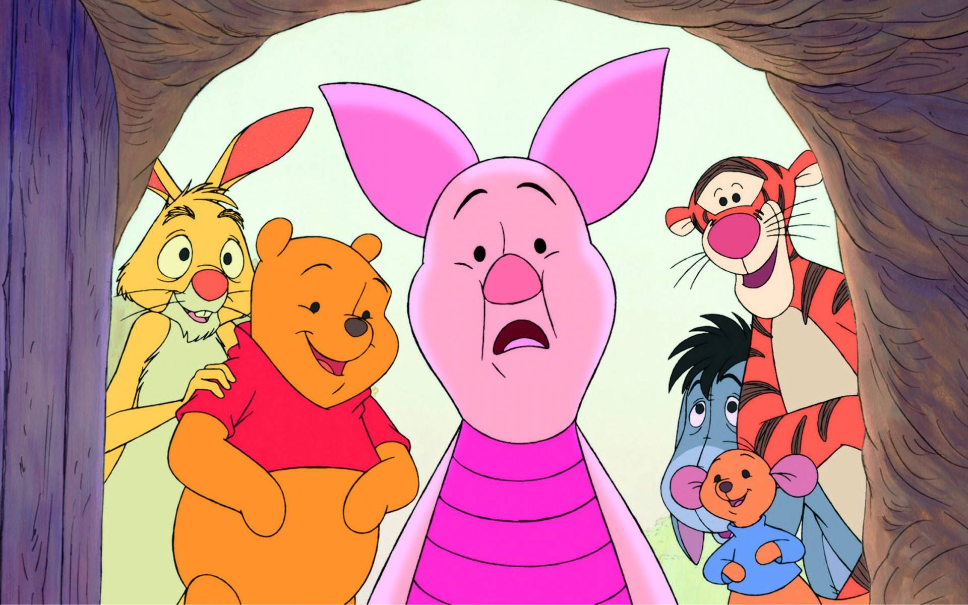 Winnie The Pooh Wallpapers High Quality | Download Free