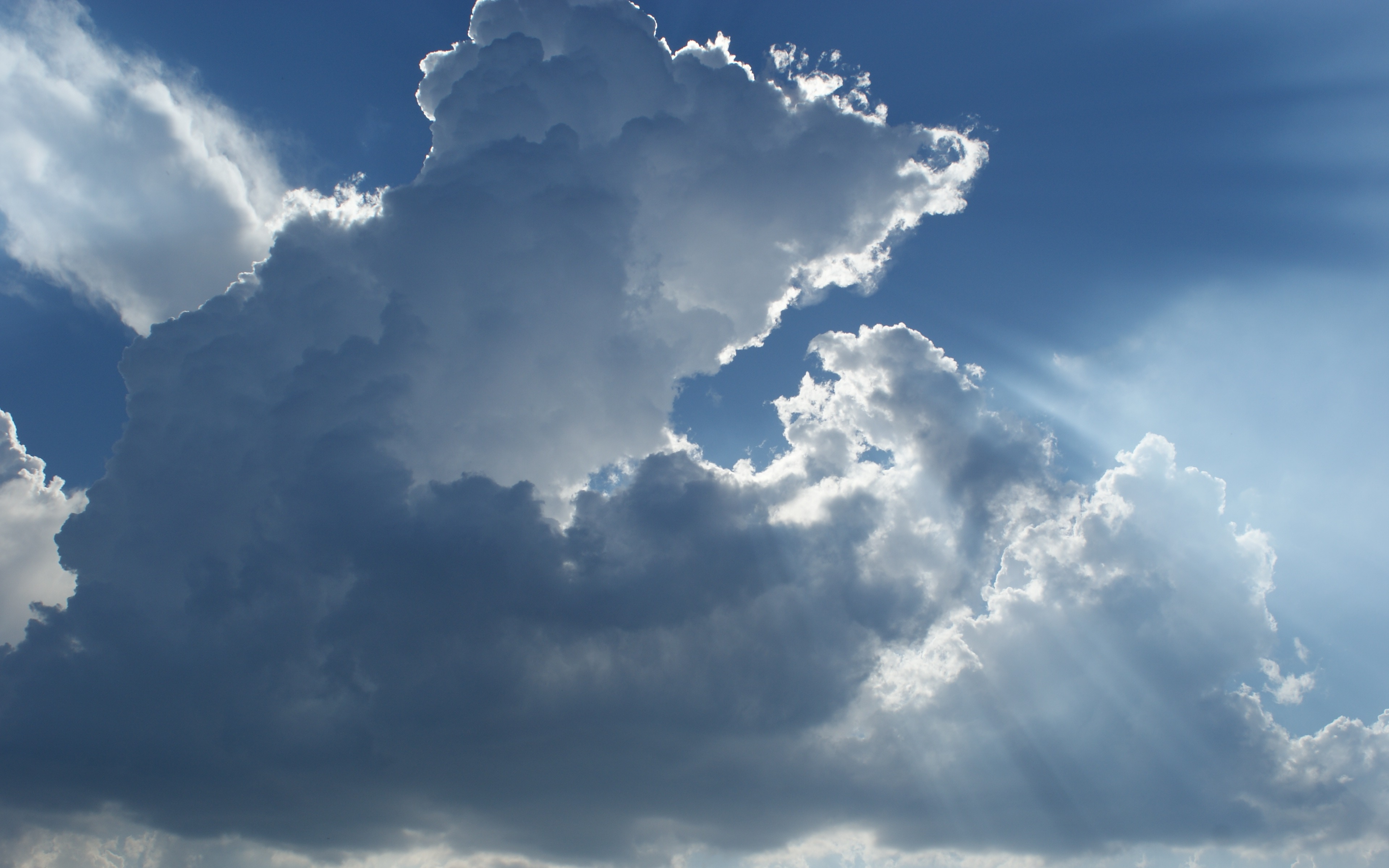 4K Clouds Wallpapers High Quality | Download Free