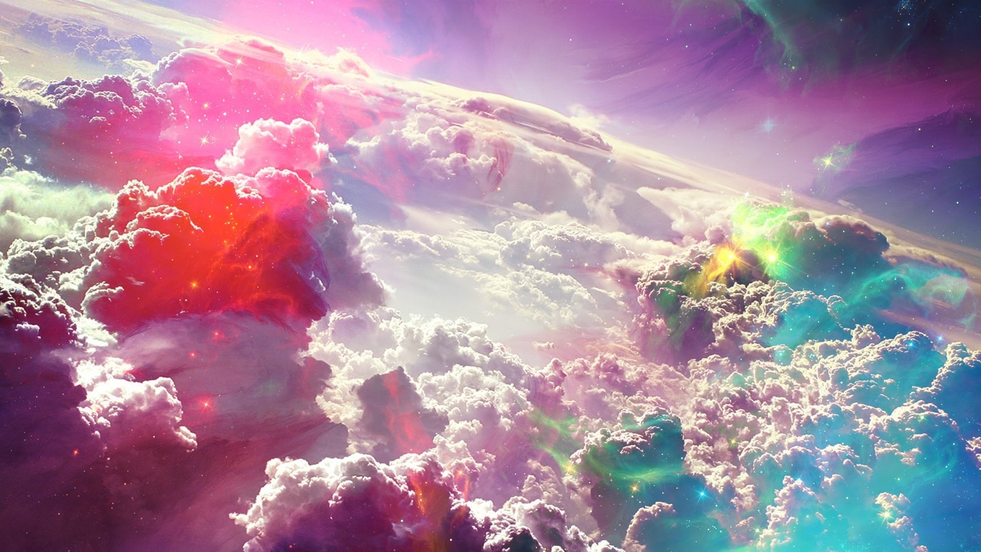 4K Clouds Wallpapers High Quality | Download Free