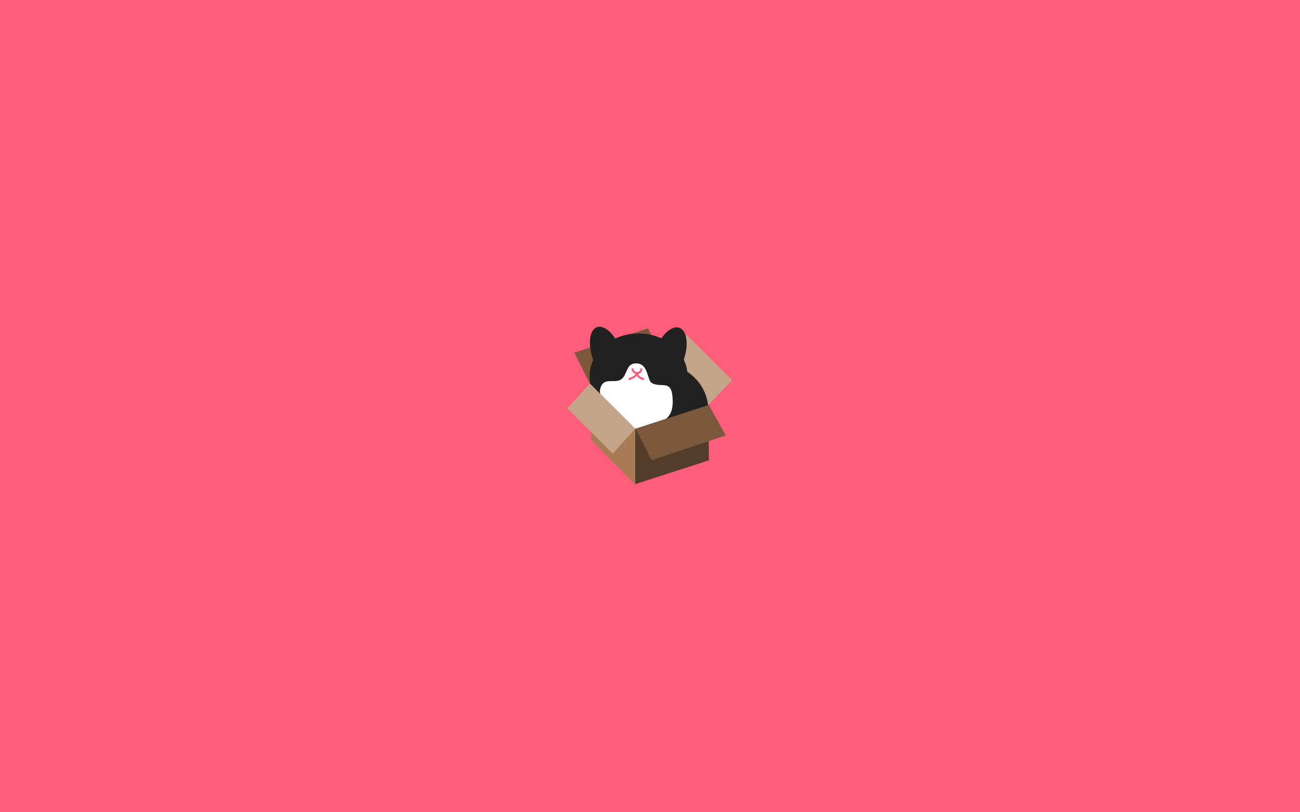 Minimalism Pink Wallpapers High Quality | Download Free