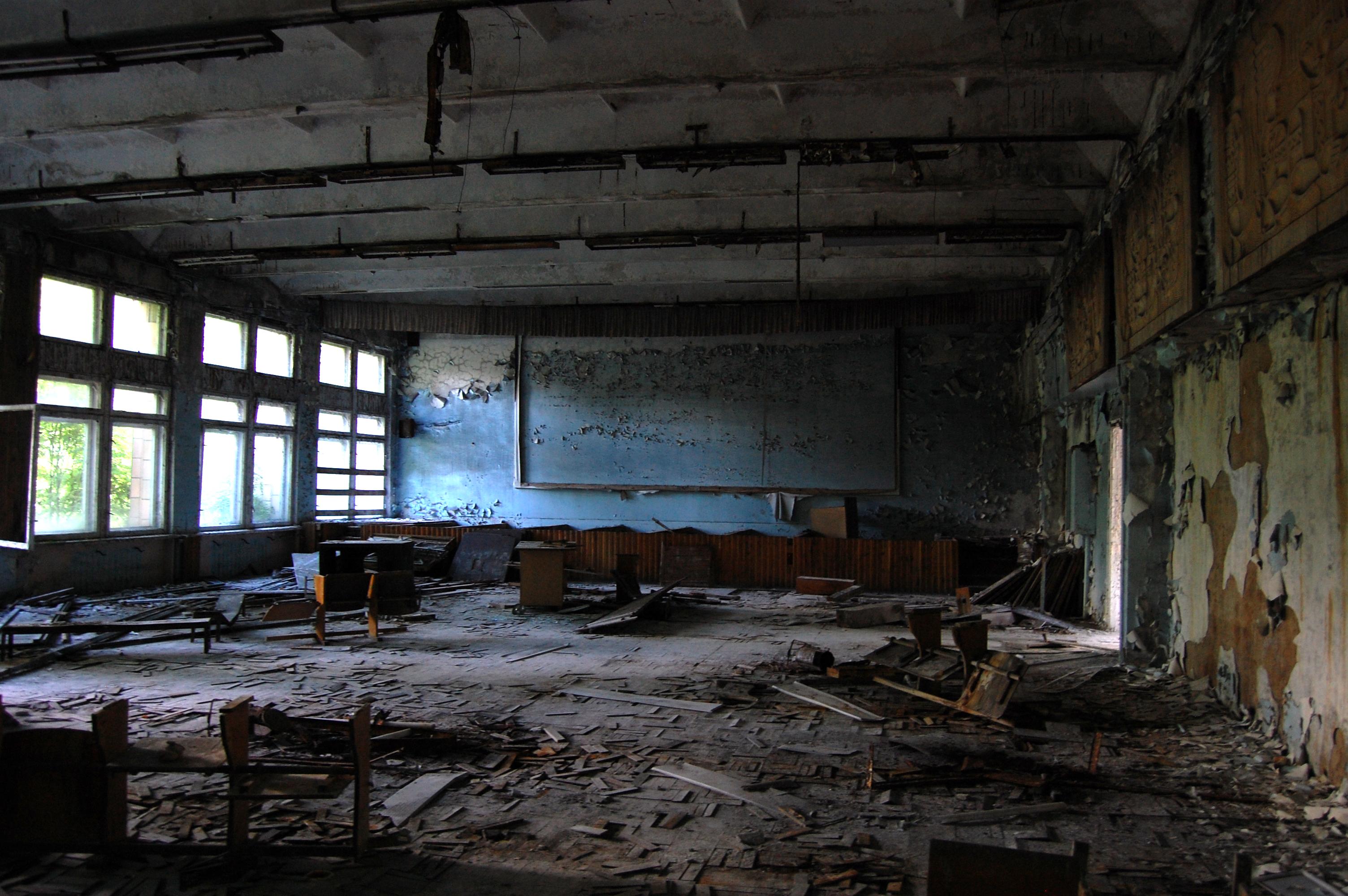 Pripyat Wallpapers High Quality | Download Free