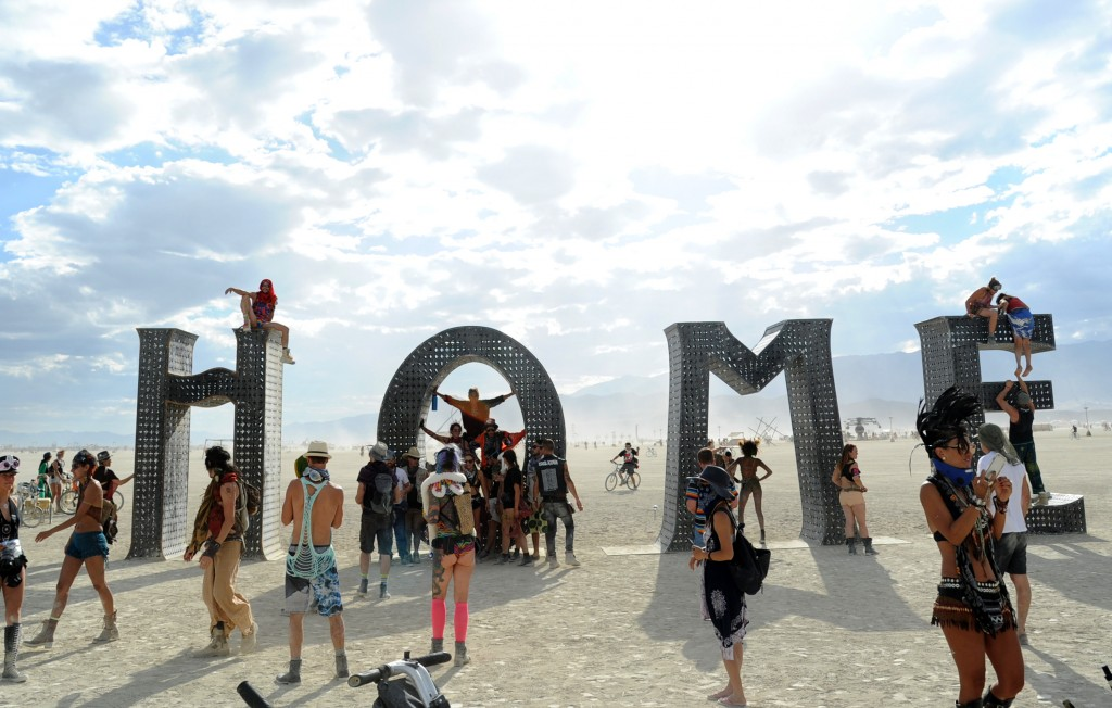 Burning Man Faces Drastic Changes Pending Federal Decisions