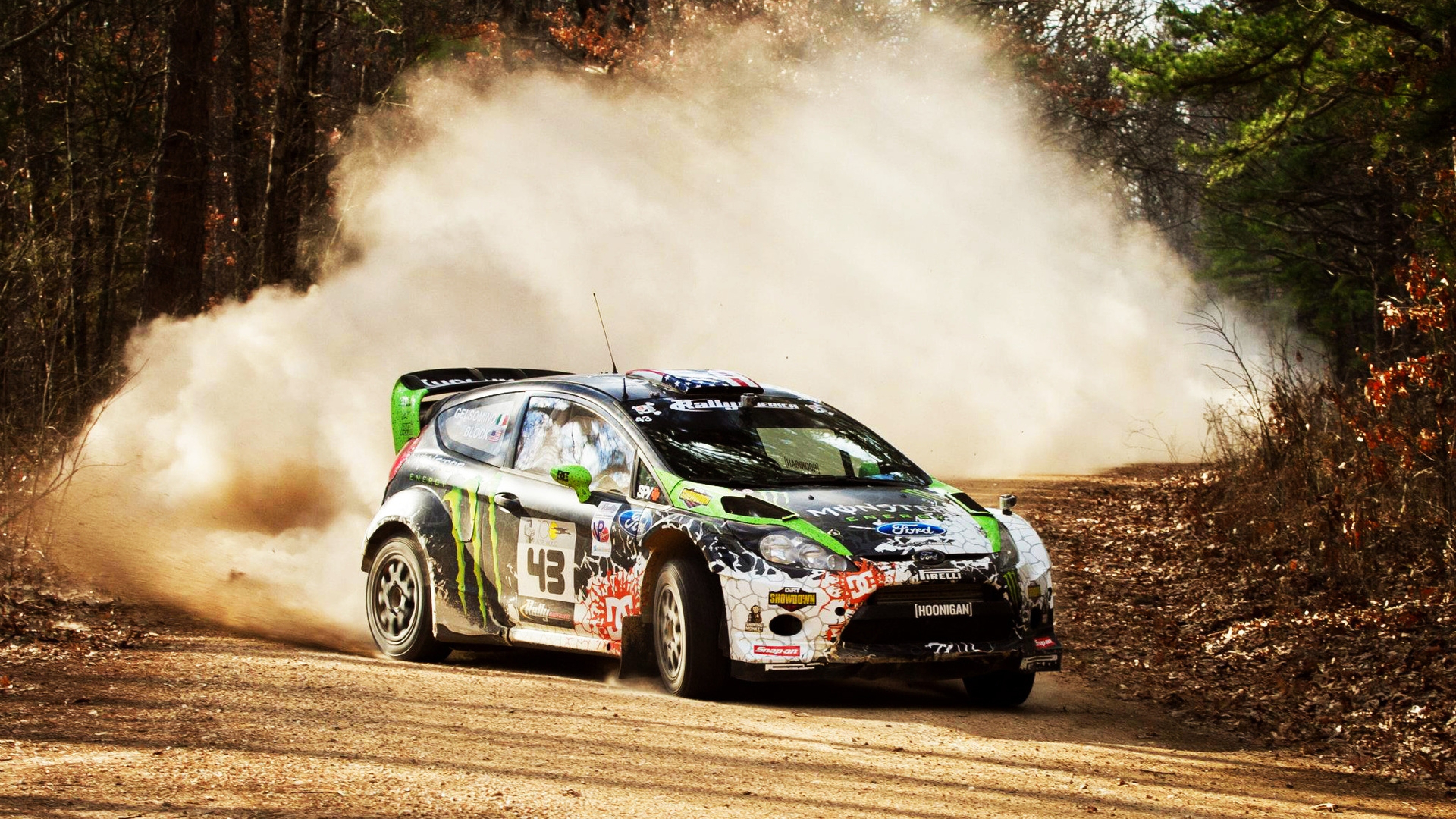 Rally Wallpapers High Quality | Download Free