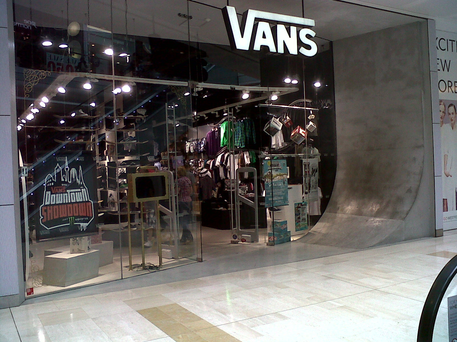 Vans Store Wallpapers High Quality   Download Free