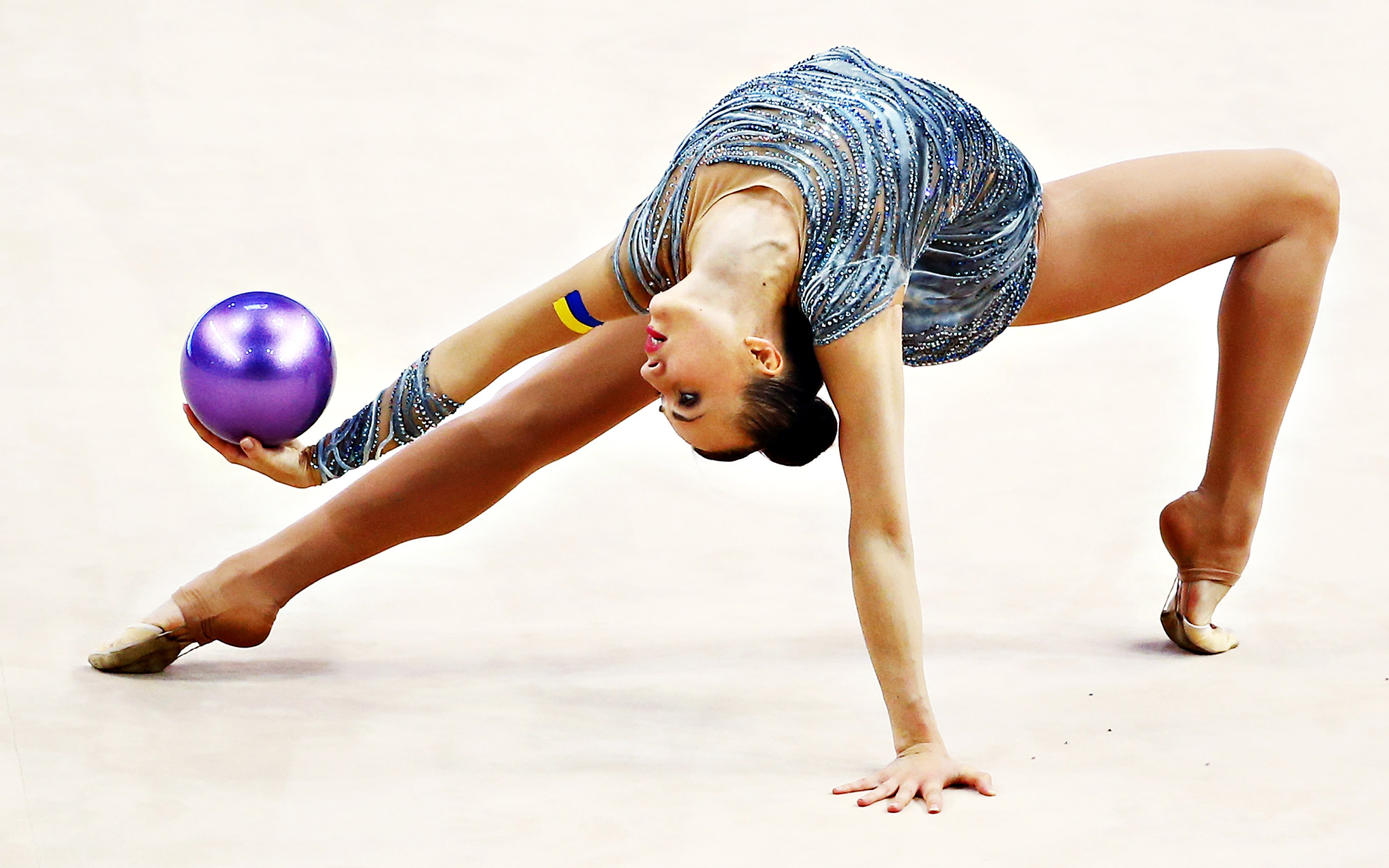 What is Rhythmic Gymnastics: Everything You Need to Know