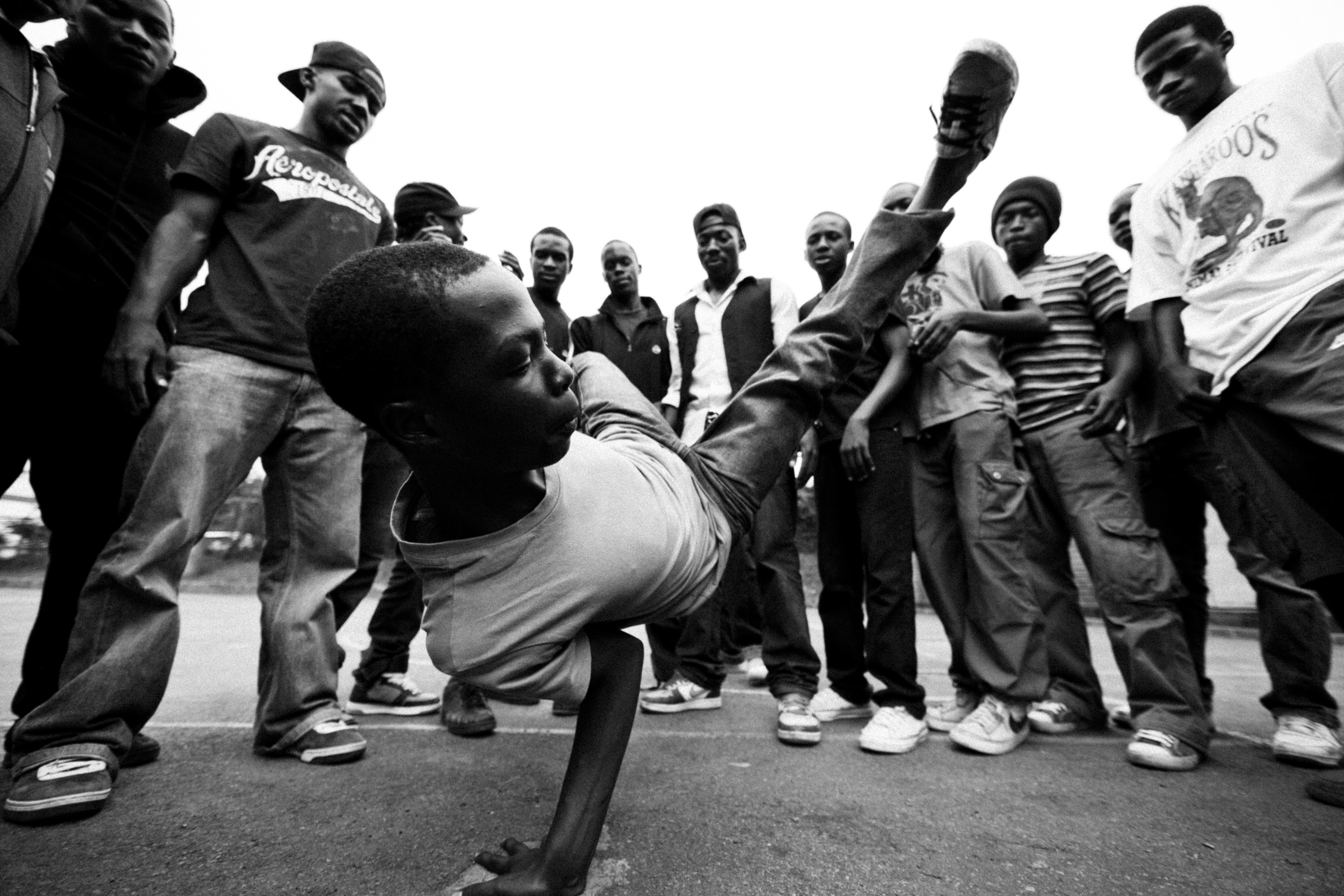 детей, фото танцующих негров которая