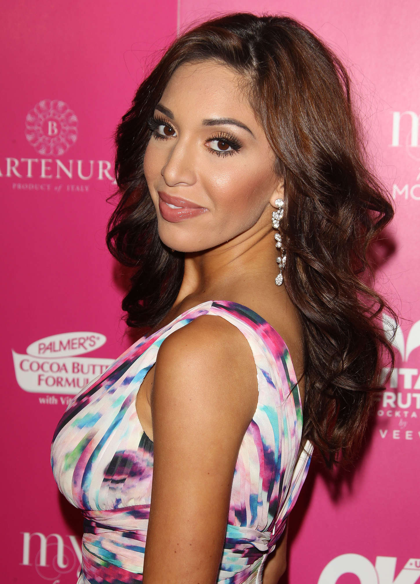 Farrah Abraham Wallpapers High Quality   Download Free