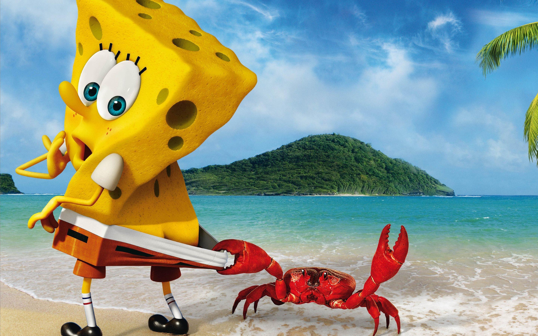 4K Spongebob Wallpapers High Quality | Download Free