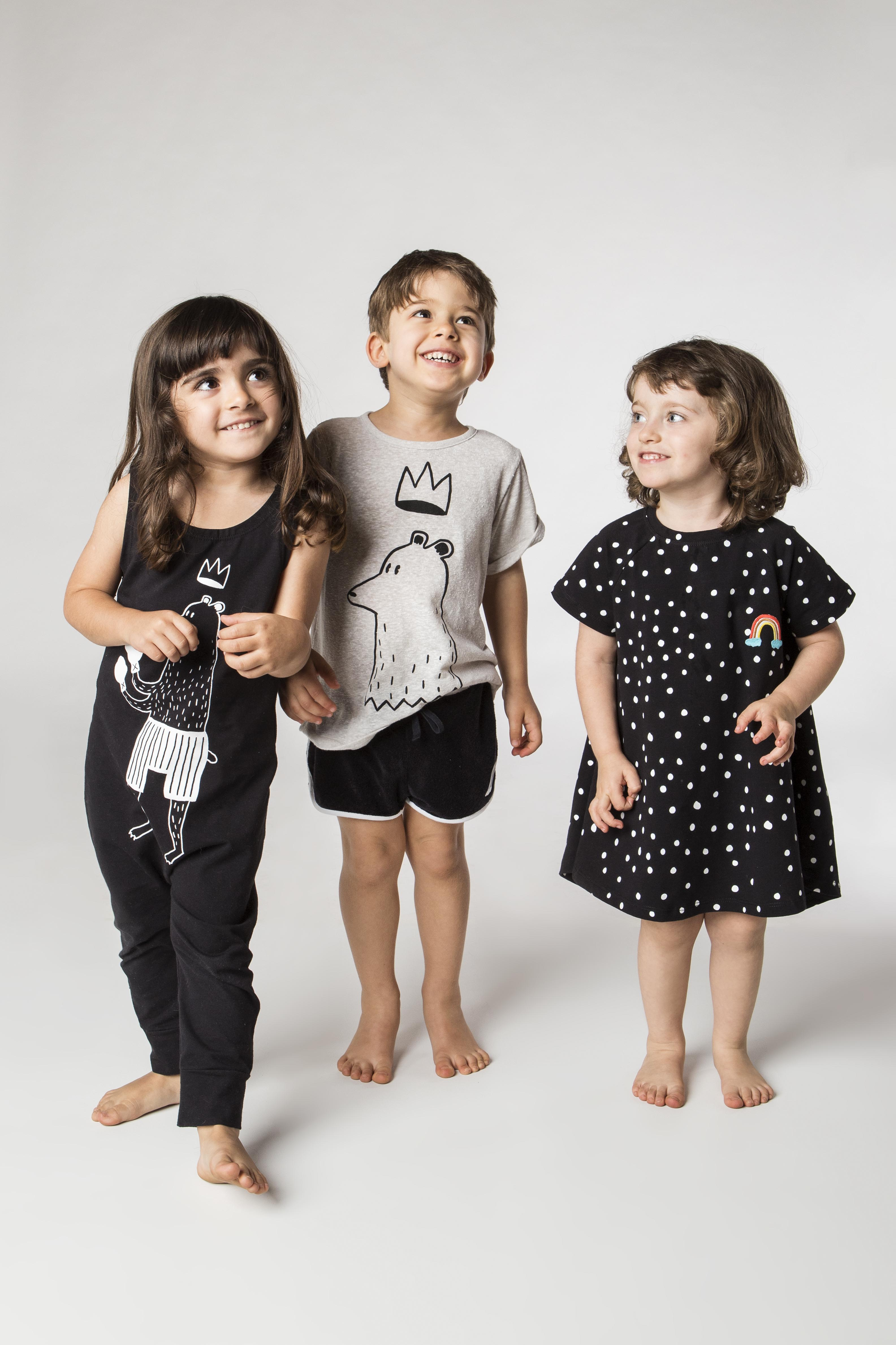 Fashion Kids Wallpapers High Quality | Download Free