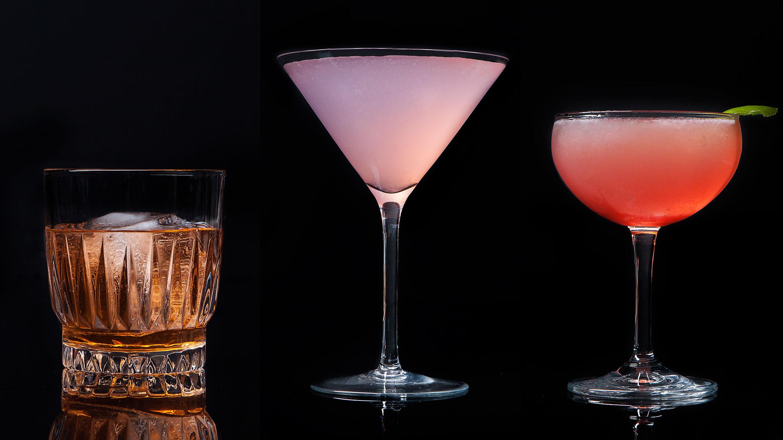 коктейль космополитен рецепт с фото сам
