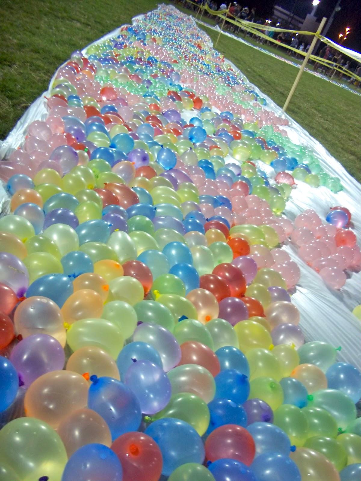 Водные шарики картинки