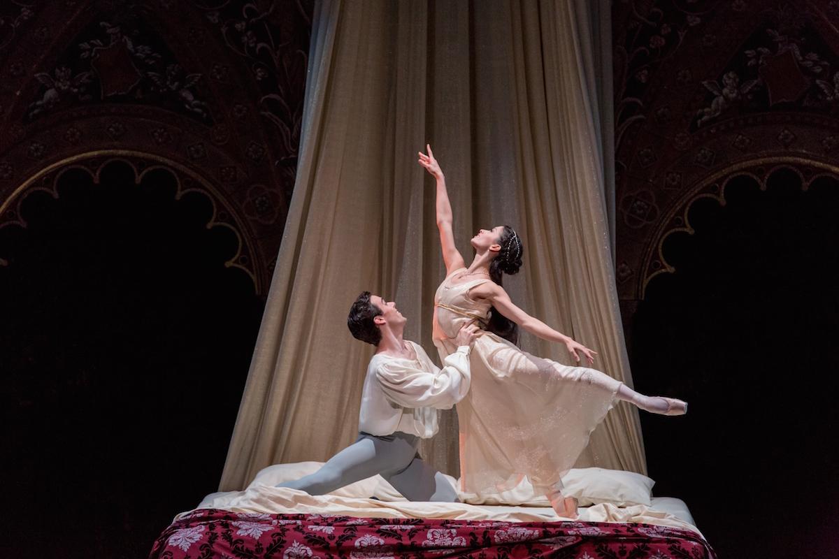 внешнего вида картинки балет ромео и джульетта днем рождения