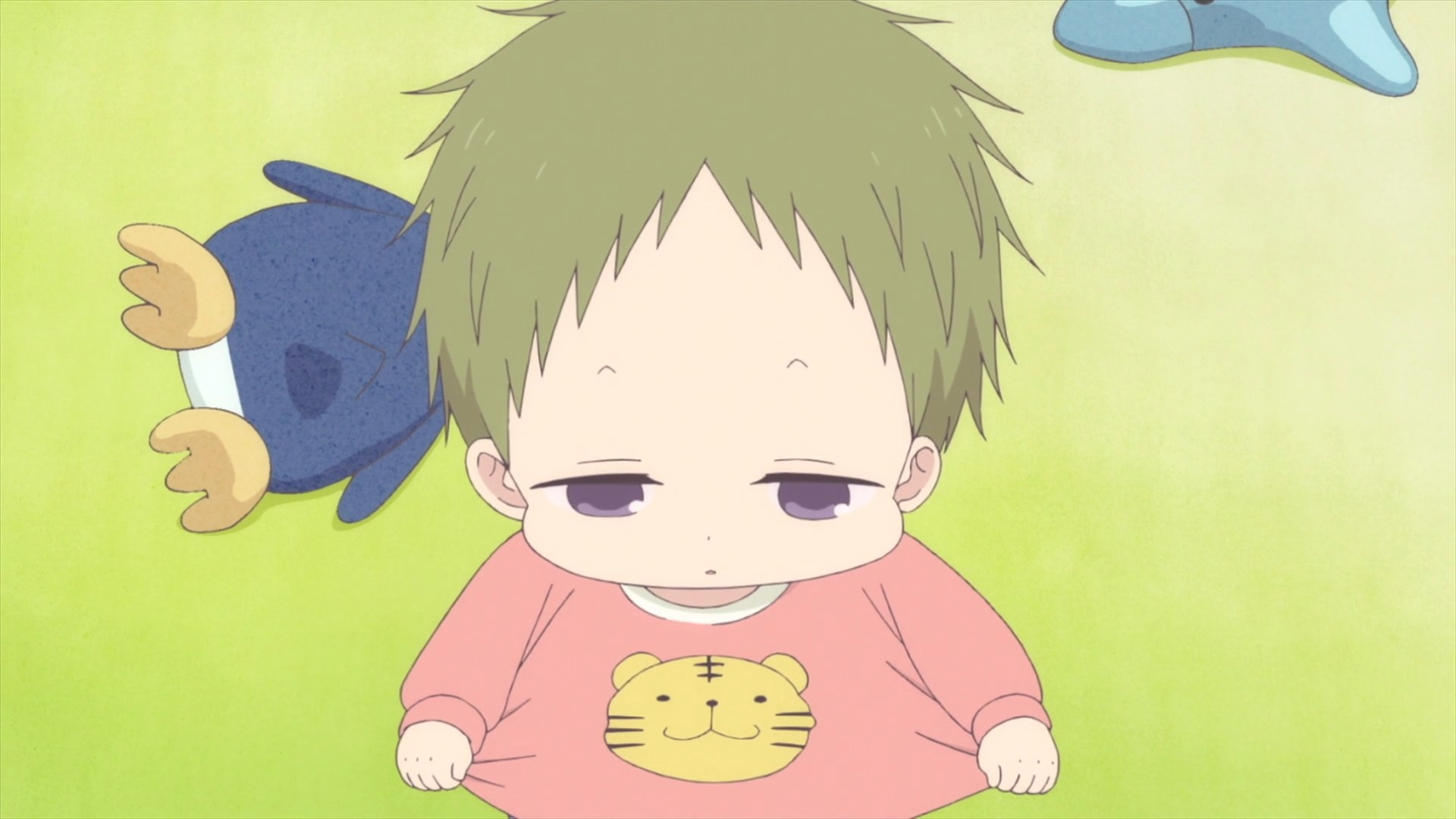 School Babysitters Wallpapers High Quality Download Free