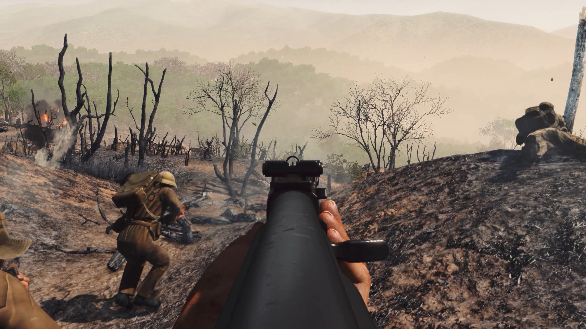 rising storm 2 vietnam wallpapers high quality | download free