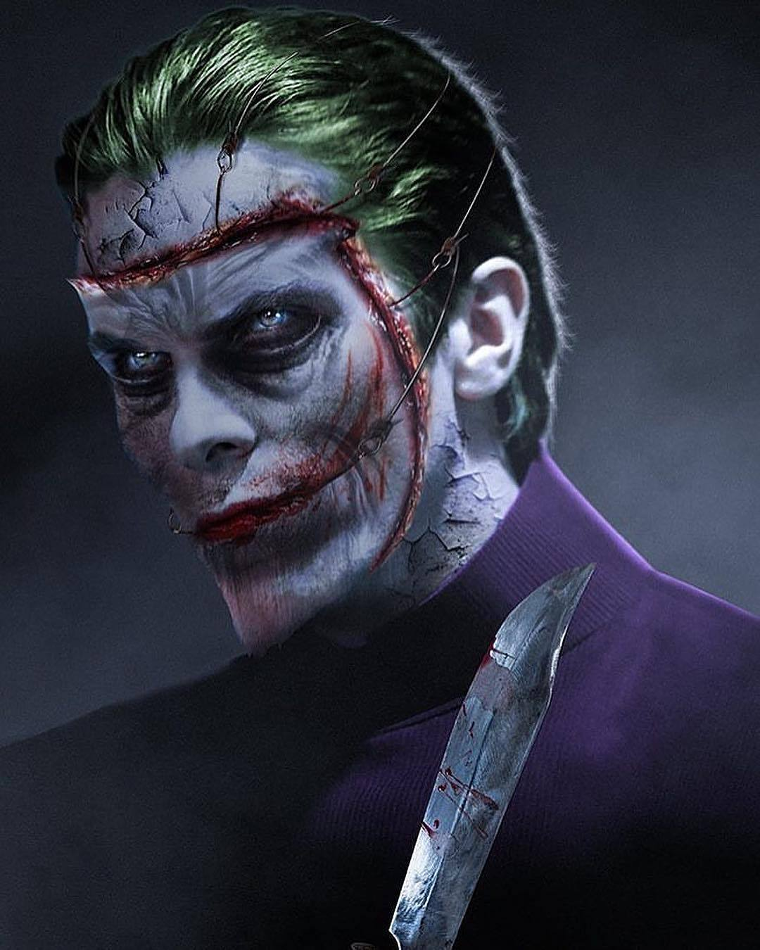 Joker 2019 Wallpapers High Quality | Download Free
